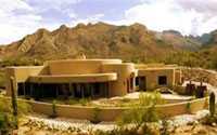 Catalina Foothills Home